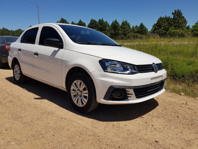 Volkswagen Gol G7 Sedán Full - Financio / Permuto