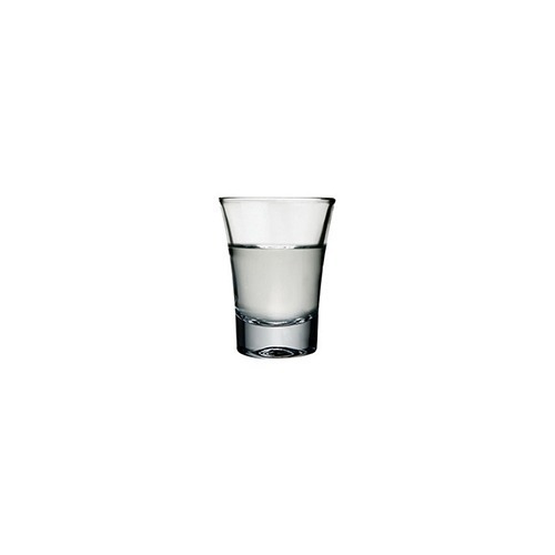 Vaso Vidrio Shot 60 Ml Boston