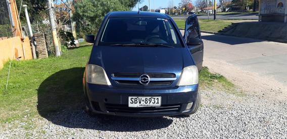 Chevrolet Meriva 1.7 Gl Del 2005