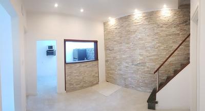 Casa En Venta, La Blanqueada, 3 Dorv
