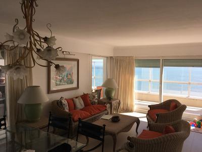 Penthouse En Piso 21 Con Impresionante Vista Panorámica