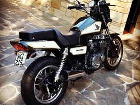Honda Cbx 750 P