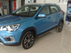 Chery New Tiggo 2 Confort Mt 100% Financiado