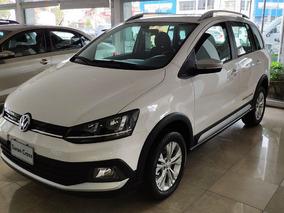 Vw Volkswagen Suran Cross 1.6 Highline 0km Hot Sale