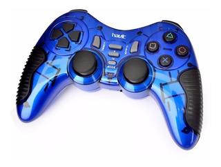 Joystick / Control Inalambrico Para Pc, Play 3, Play 2