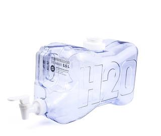 Dispensadorde Agua 5,5l