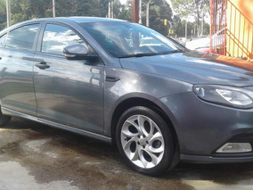 Vendo Pto Financio.... Mg 6 Turbo Extrafull,divinooo