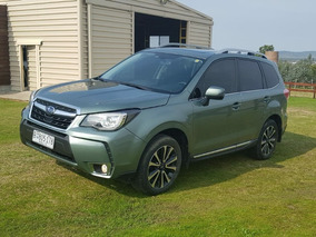 Subaru Forester 2.0 Awd Cvt Xt