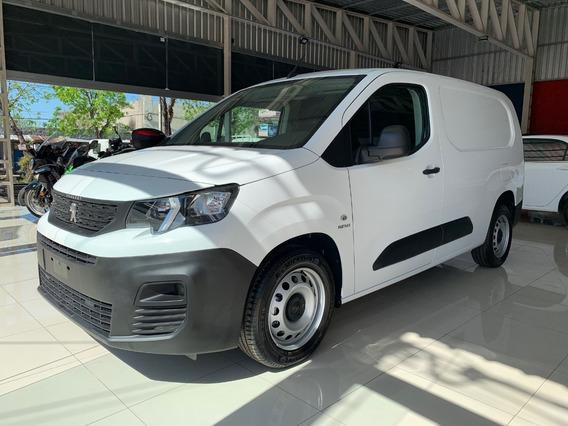 Peugeot Partner K9 1.6 Nafta 0km, Entrega Inmediata!!!