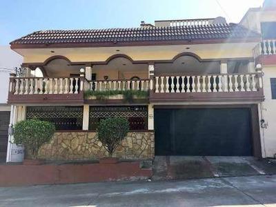 Casa En Renta   Venta Col. Jardín 20 De Noviembre, Cd. Madero, Tam.