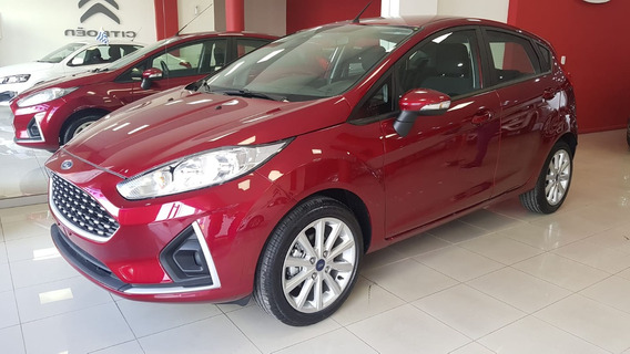 Ford Fiesta Se 1.6, 2019, Entrega Inmediata!!!!!!!!!