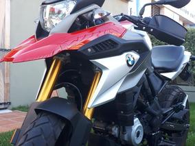 Bmw G310 Gs - Moto Big Trail- Ruta- Ciudad