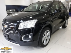 Chevrolet Tracker 1.8 Ltz Awd Full140cv