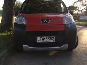 Peugeot Bipper Ful