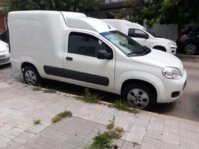Fiat Fiorino 1.4 Comfort 100% Financiada!