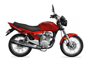Motos Moto Nuevas 0km Yumbo Gs 125 Ii Mercado Pago - Fama
