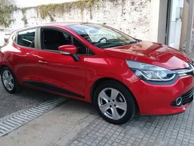 Renault Clío Iv 1.2