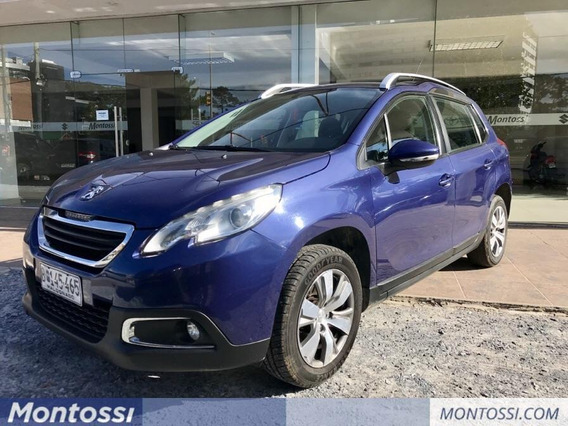 Peugeot 2008 Rural 2016 Impecable!