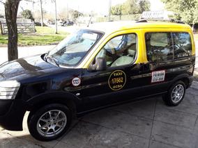 Presto Licencia Taxi Con Partner Suran Etc Destrab C/v Taxis