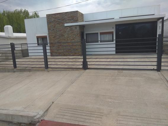 Dueño Vende Casa En Ciudad Rodríguez