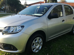 Renault Logan 1.6 Authentique 85cv Oportunidad