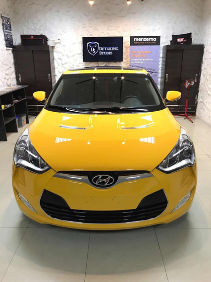 Hyundai Veloster 1.6 130cv At 2012