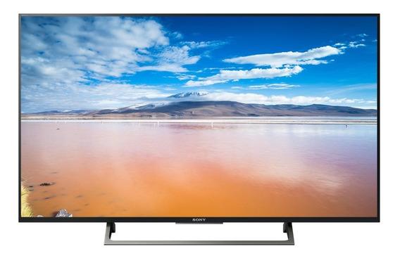 Smart Tv Sony Bravia 55 4k Wifi Xbr-55x805e Android