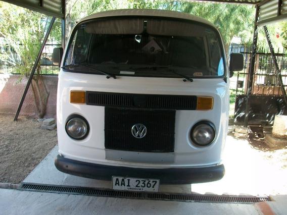 Camioneta Combi Con Motor Toyota Diesel 2.0