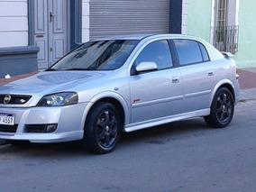 Chevrolet Astra 2.0 Cd Impecable Estado + Extras
