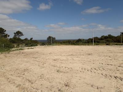 Terreno Excelente De 1240 M2 Sobre Rambla Artigas