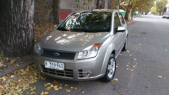 Oportunidad!! Ford Fiesta Full 2008 En Excelente Estado!