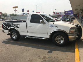 Ford F-150 2009 Xlt 6 Cilindros Raptor Automática;pick Up