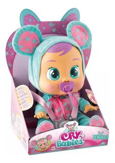 Cry Babies Bebe Lloron Lala- Hakunna Shopp