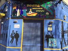 Salon De Fiestas & Eventos Imagine - 2 Pisos De Diversion !