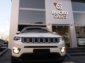 Jeep Compass Longitude Última Unidad $ Promoción Buceo Car´s