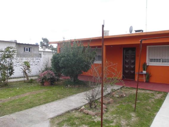 Gran Oportunidad !! Dos Casas En Un Padrón, Principal Impec.