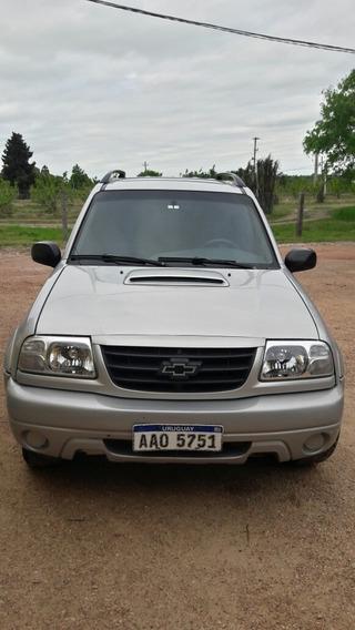Chevrolet Tracker 2.0 At 2004