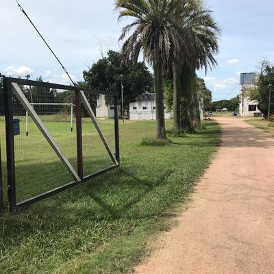 Excelente Predio, Ideal Instituciones Deportivas.-