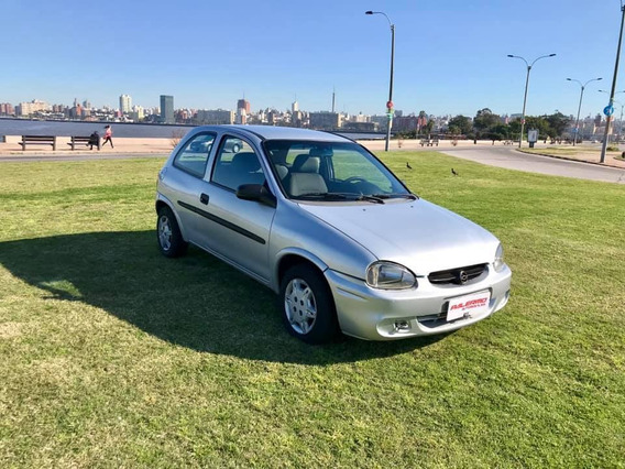 Chevrolet Corsa 1.7 Wind U$s4000 Y Cuotas