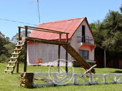 Cabañas En Villa Serrana