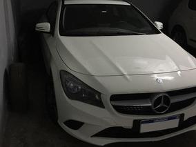 Mercedes Benz Cla 180 11900km