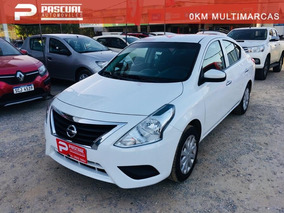 Nissan Versa Drive Full 2017 Impecable!