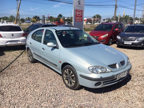 Renault Megane Rn 1600 Cc