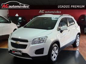 Chevrolet Tracker Lt 1.8 2014 Extrafull - Excelente Estado!