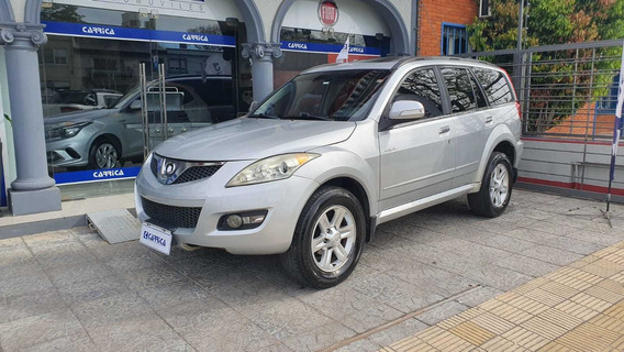 Great Wall H5 Haval - 4x4 Manual - Impecable Unico Dueño-