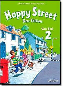 Happy Street 2 N/ed.- Sb Maidment, Stella