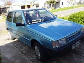 Fiat Uno 1.3 Año 97