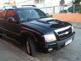 Chevrolet S10 Advantage 2.4 Año 2009. Impecable Estado.