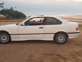 Bmw E36 325 1992 Coupe