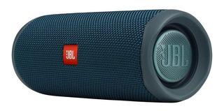 Parlante Jbl Flip 5 Bluetooth Resistente Al Agua Ipx7 Loi
